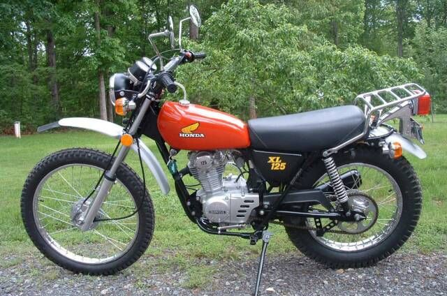 Kawasaki Xlr Colors