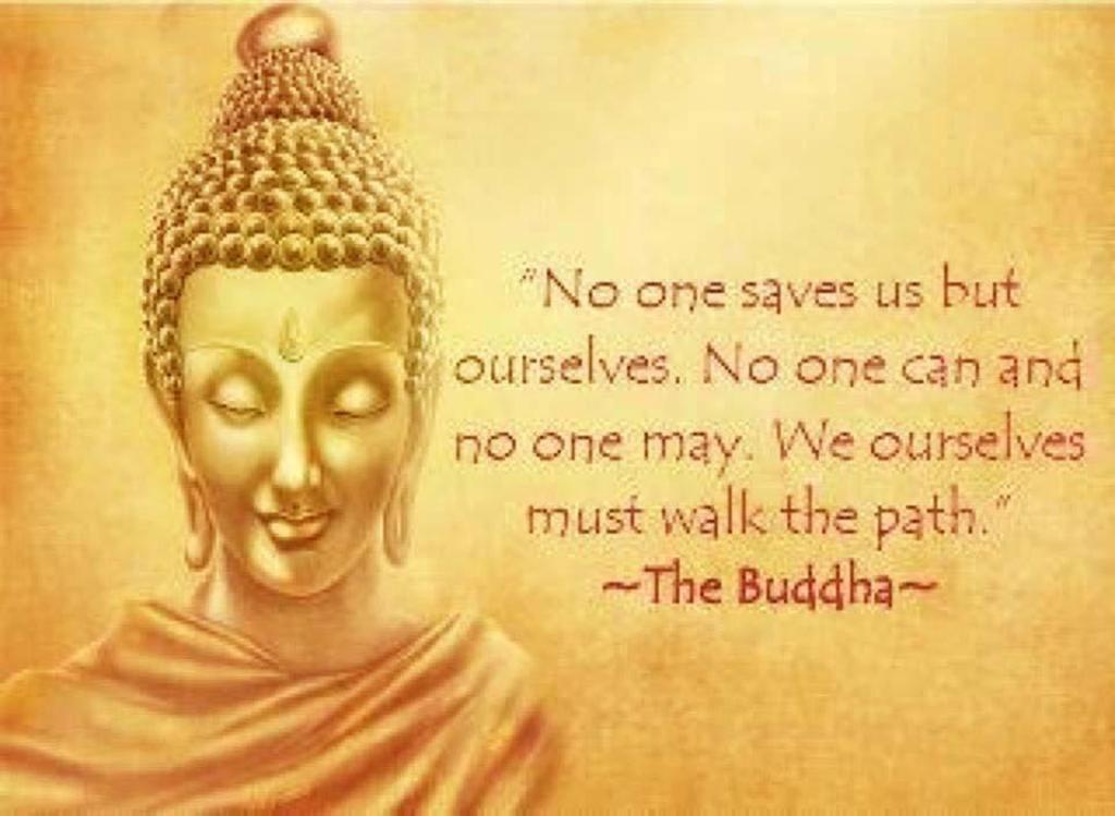 Buddha Quotes: Heroic Quotes Buddha. QuotesGram