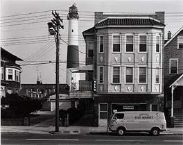 Absecon Lighthouse, Atlantic City, NJ