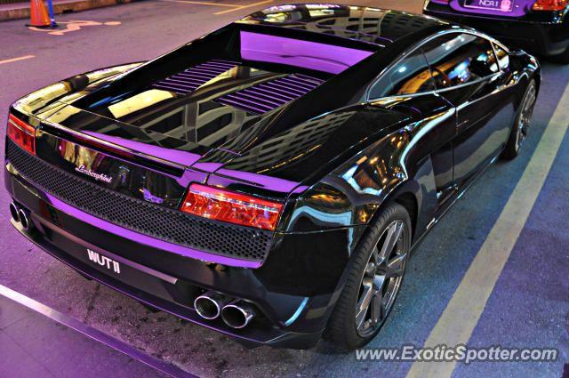 Black And Purple Lamborghini Google Search Places To Visit