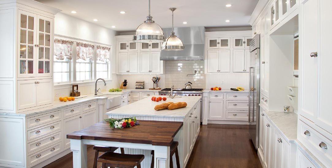 Kuche Cucina | NJ custom kitchens cabinets, bath custom kitchen ...