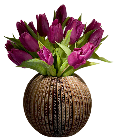 purple tulips vase png picture clipart hj rtan. Black Bedroom Furniture Sets. Home Design Ideas