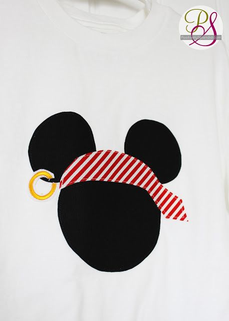 Free Mickey Mouse Applique Templates | Kreativ