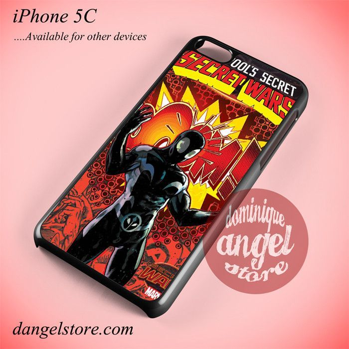 Marvel Comic Cover 6 Phone Case for iPhone 5C and Another iPhone Devices