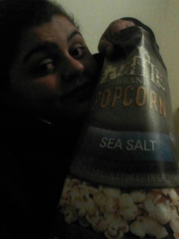 Im a member of bzz agent I got a free bag of sea salt kettle popcorn! It was very tasty crunchy and very yummy. I recommend everyone try this popcorn and come join the bzz agent family #GotItFree #GotItAtADiscount