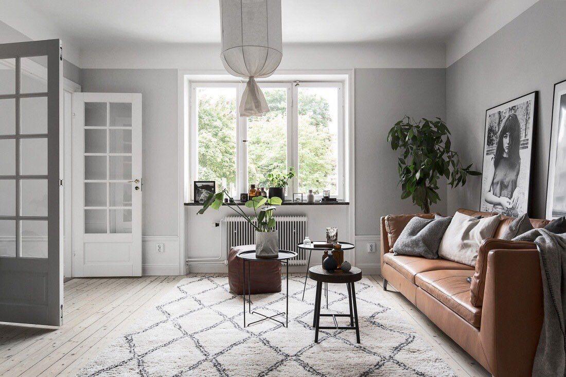Interior Designs On Com Imagens Cores Sofa Marrom Decoracao