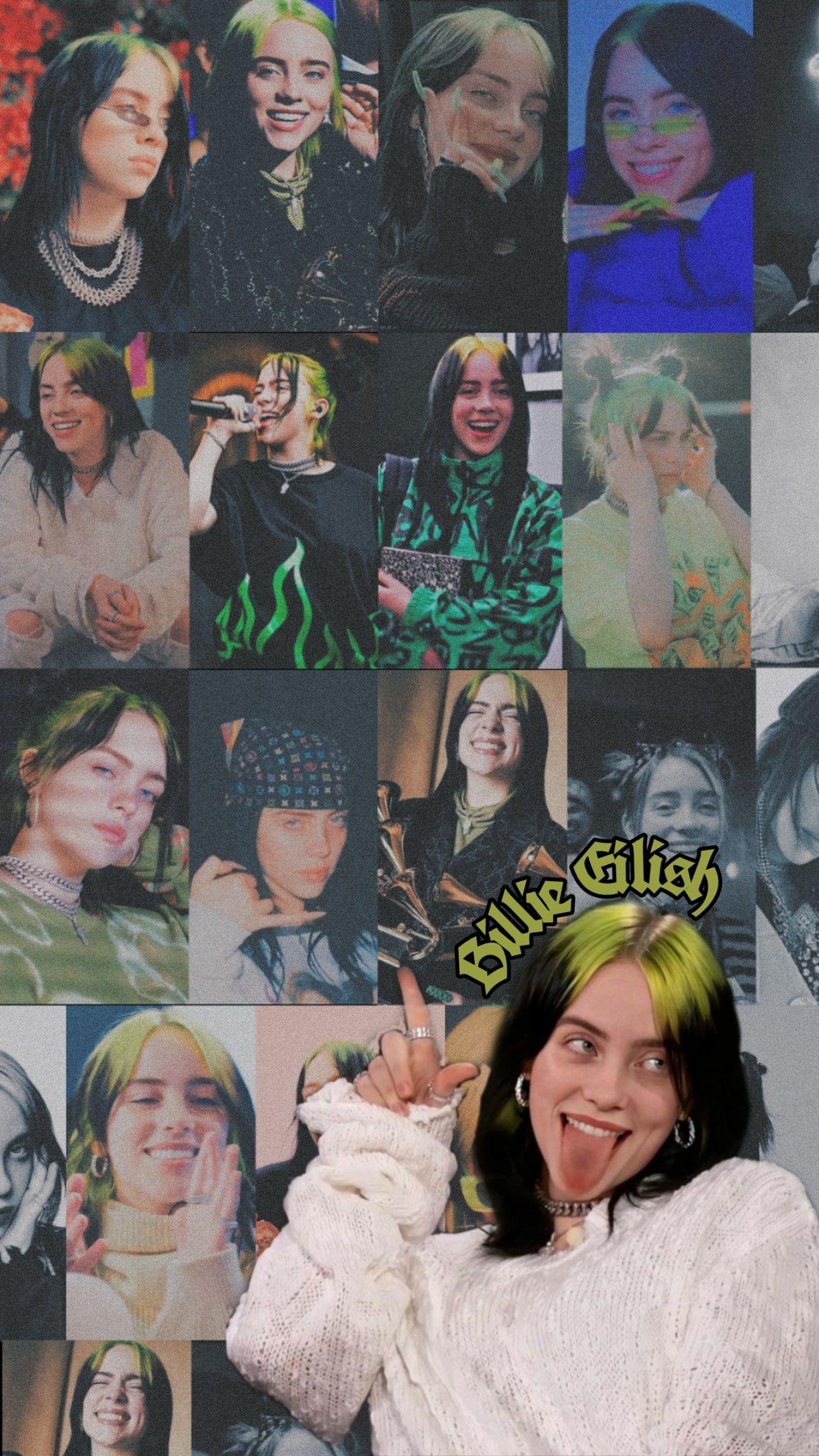 Wallpaper Love Billie 3 Billie Billie Eilish Singer