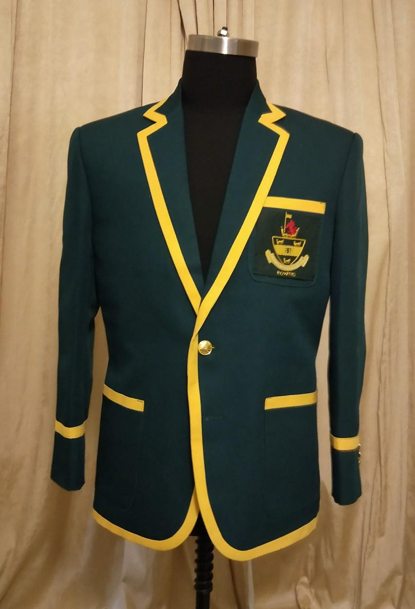 Show us your Rowing Blazers Thread Rowing in 2020