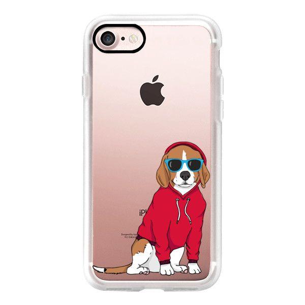 coque iphone 6 beagle
