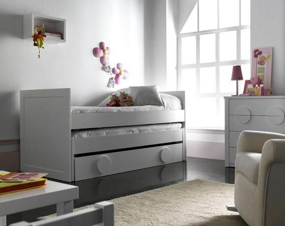 camas y literas para nios takata para unodos y hasta tres nios decoracin y moda infantil dormitorio paula pinterest literas para nios