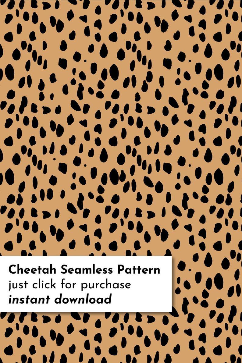 Pin On Cheetah Print