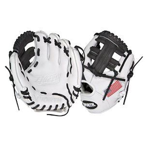 Worth La95t Liberty Advanced 9 1 2 Inch Baseball Training Glove Training Gloves Baseball Training Gloves
