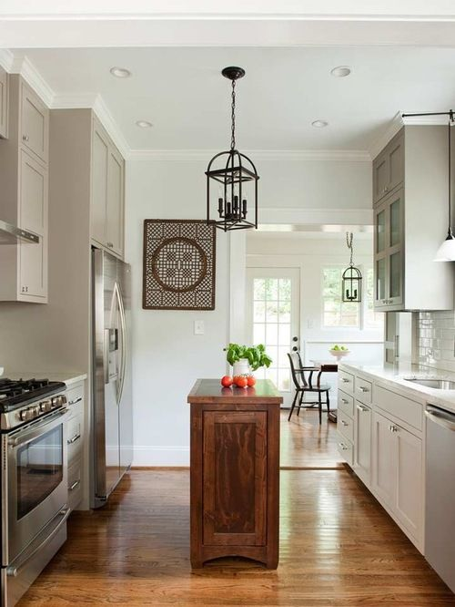 Small Galley Kitchen Ideas Home Design Ideas Pictures Remodel With Gorgeous Small Remodeled Kitchens Ideas Decorating Design
