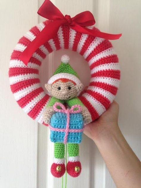 #cristmascrochet #christmasgifts #crochet #crochetpattern #crochetdecorations #crochetgingerbreadman #crochetgifts crochettutorial #peanutandplum
