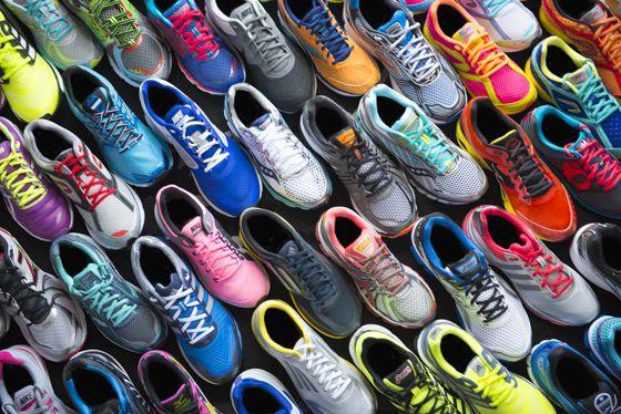 Women's Sports shoes Fleet Feet Sports
