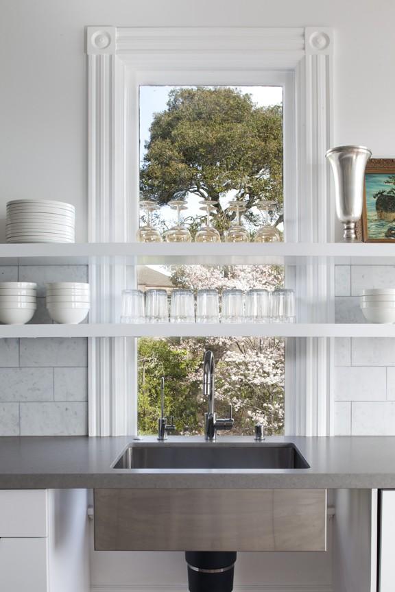 Kitchen Sinks In Front Of Low Windows Google Search Kitchen Sink Window Kitchen Window Victorian Kitchen