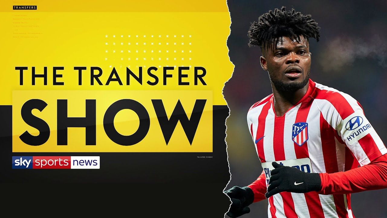 Who could Arsenal sell to raise funds for Thomas Partey