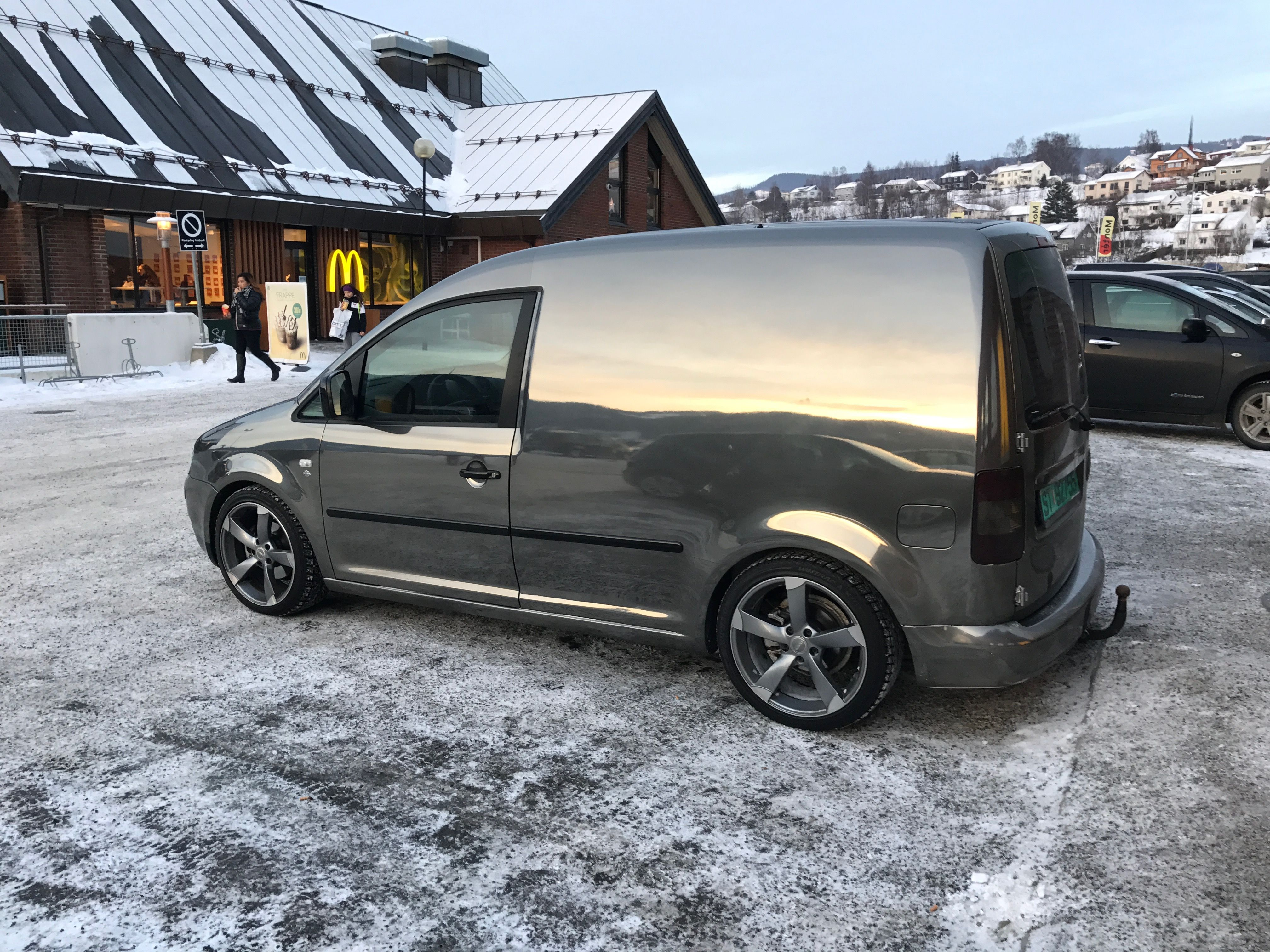 Prächtig Pin by Simon on Simons cars | Pinterest | Cars, Volkswagen caddy &WW_25