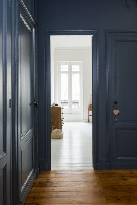 Fusion D – Rénovation décoration maison bourgeoise | entrée ...