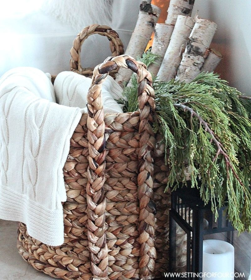 Photo of 10 Winter Decor Accessories Ideas ~ Bluesky at Home