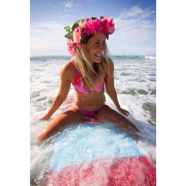 Aloha surf!
