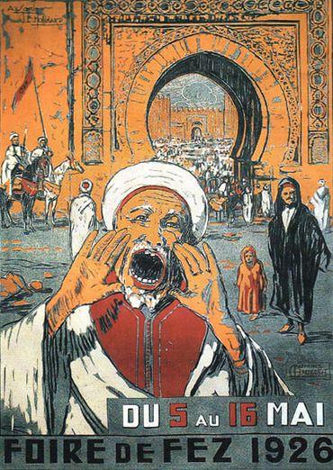 Quelques Pubs Des Annees 50 Au Maroc Qui Sortent De L Ordinaire Suite 3 Papyrandonneur S Blog Pyrenees Alp Affiches Anciennes Maroc Affiche De Voyage Vintage