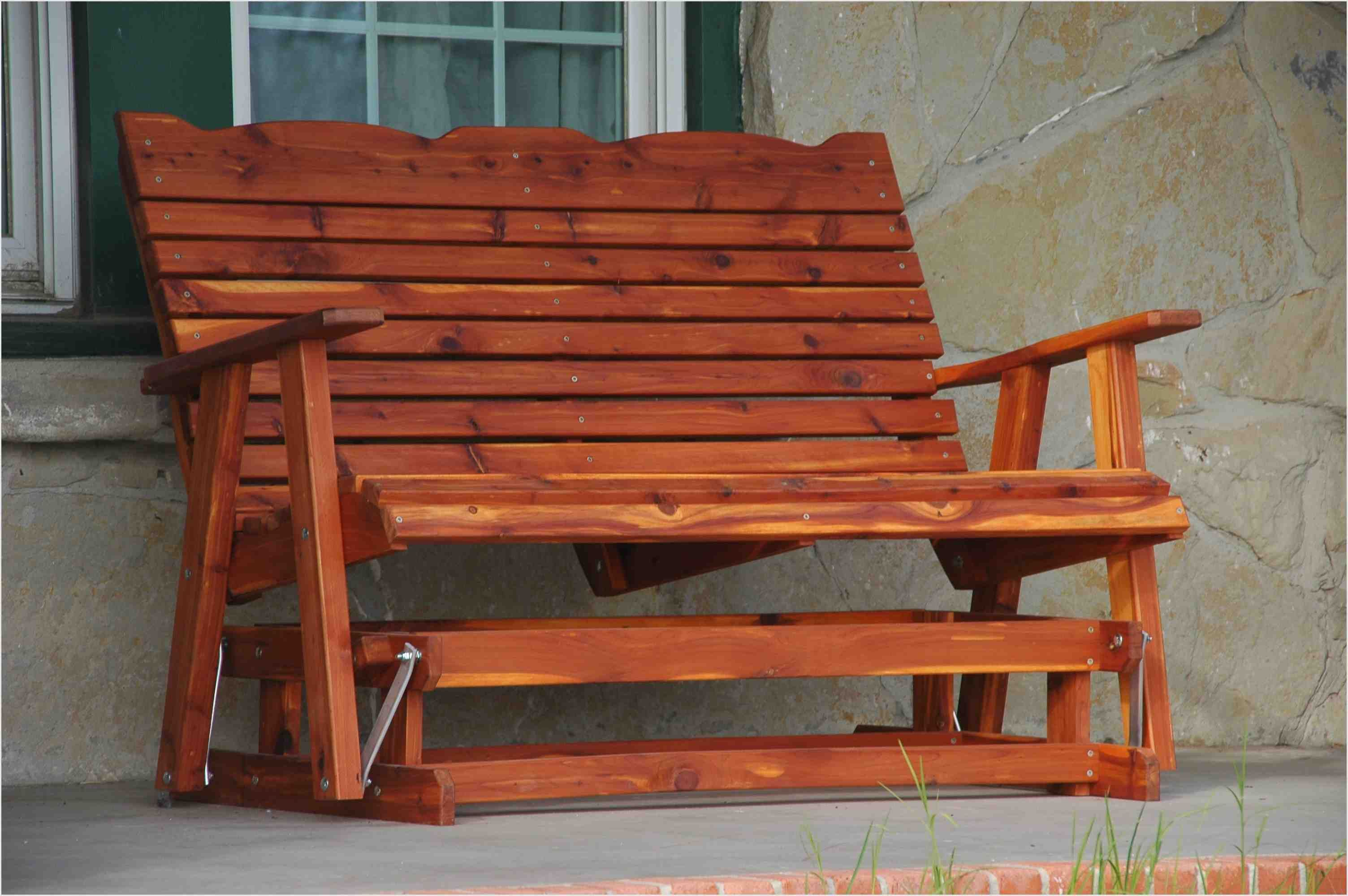 Diy Porch Swing Glider Plans Wooden Pdf