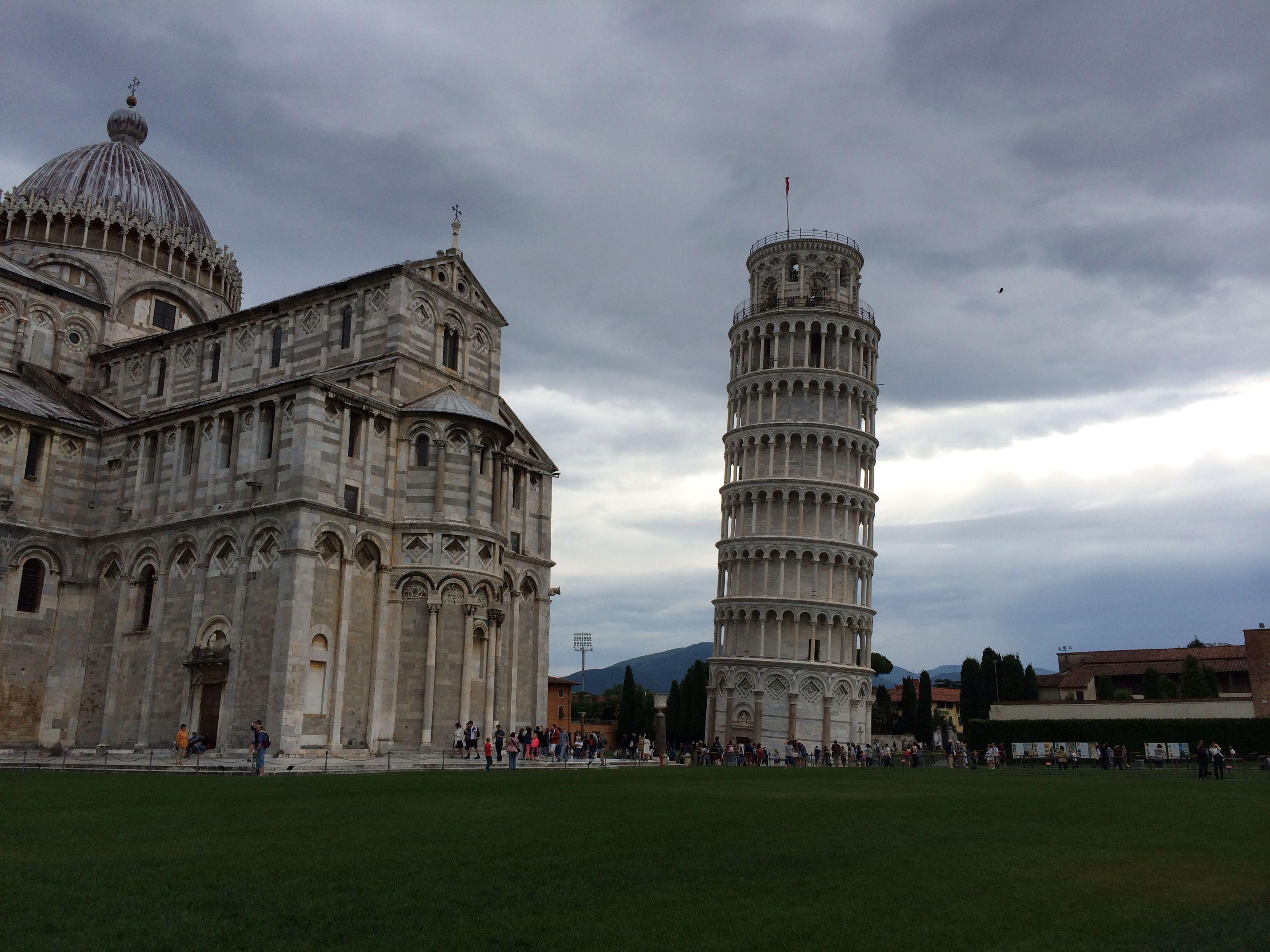 Pisa '14