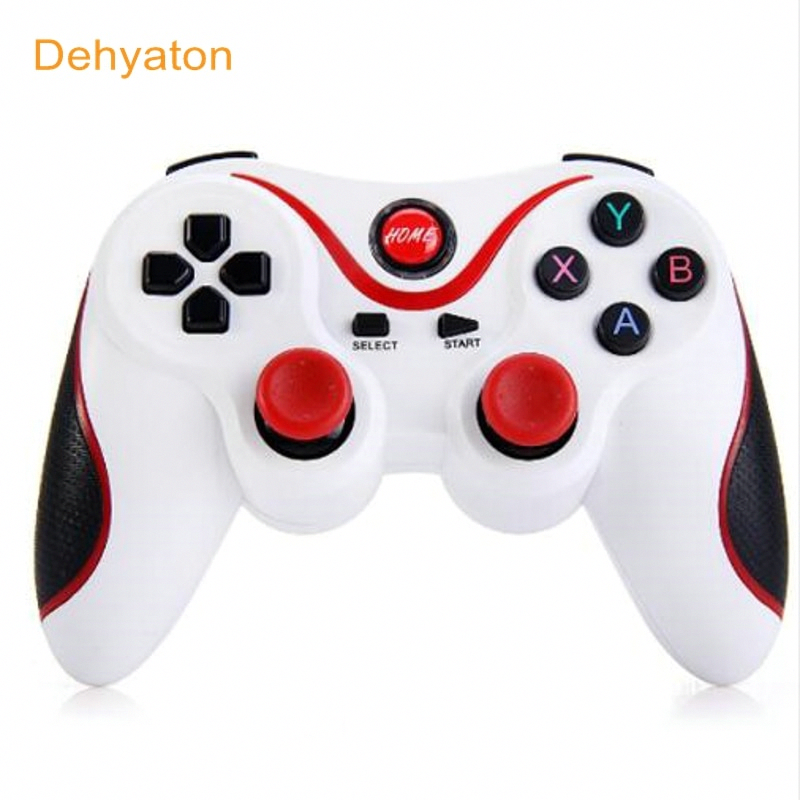 Dehyaton T3 Android Wireless Bluetooth Gamepad Gaming in
