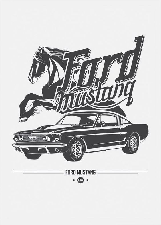 Pin On Mustang Classic Cars