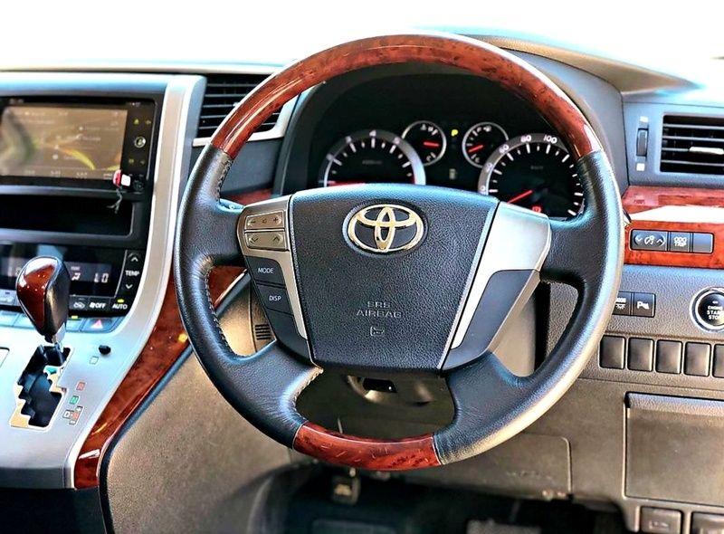 Kajang Selangor For Sale Toyota Vellfire 2 4 A Family Mpv Sambung Bayar Car Continue Loan 1800 Malaysia Cars Com Malaysia In 2020 Air Bag Cars For Sale Cars Com