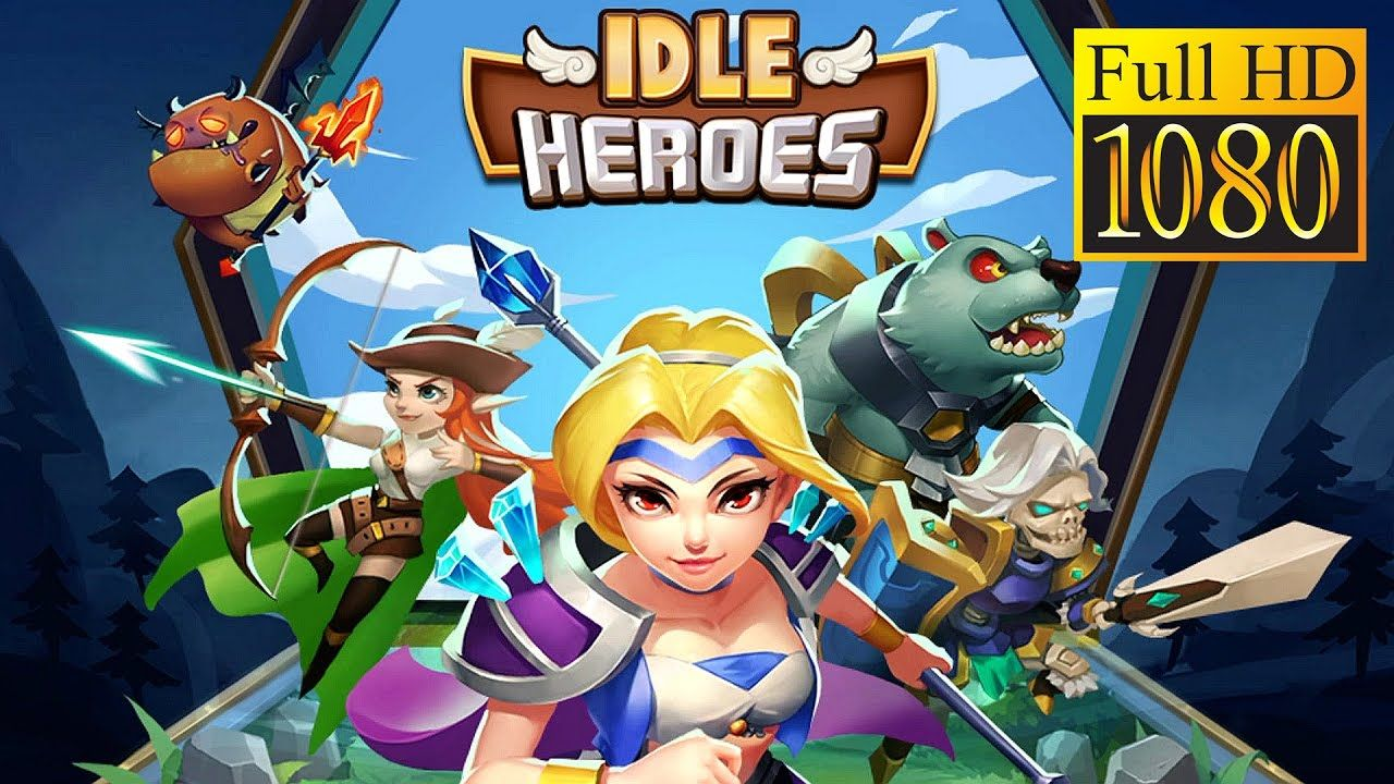 idle heroes best team (List & Guide) to build your own team