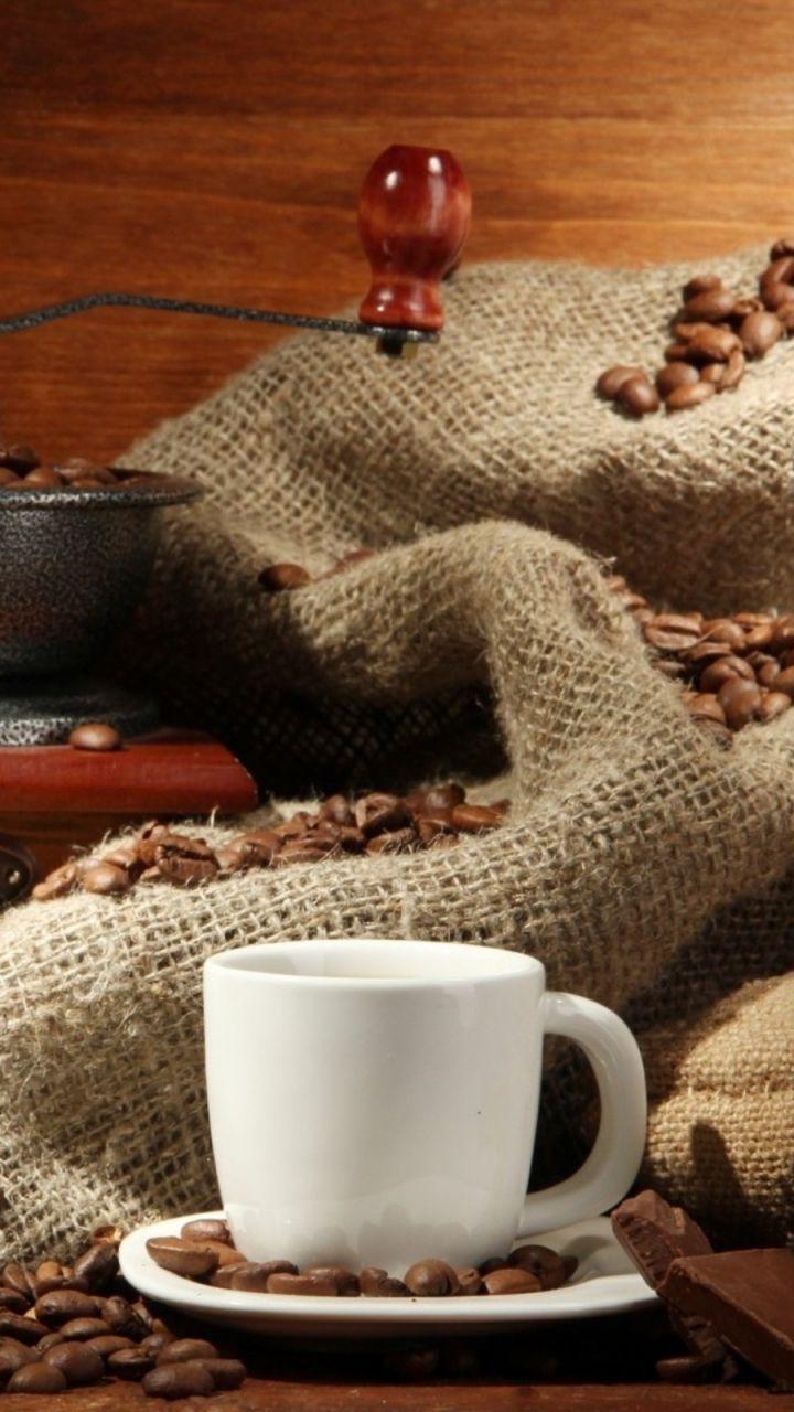 720x1280 Wallpaper Coffee Beans Coffee Bag Coffee Grinder Turk Coffee And Donuts Coffee Beans Coffee Grinder Hd wallpaper coffee grinder coffee beans