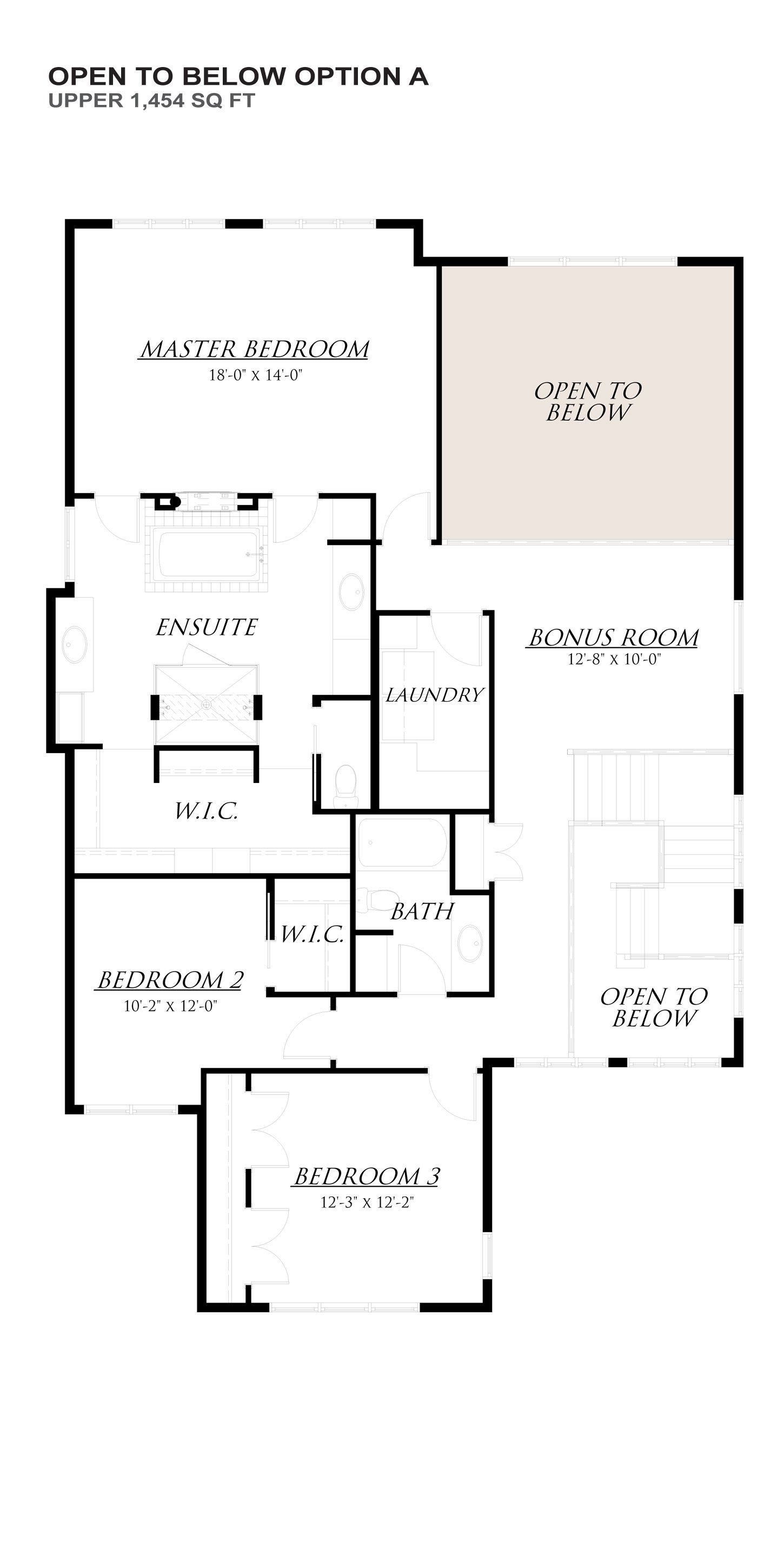 Navelli New Single Family Home In One At Keswick Premiere Modern Small House Design House Design My House Plans