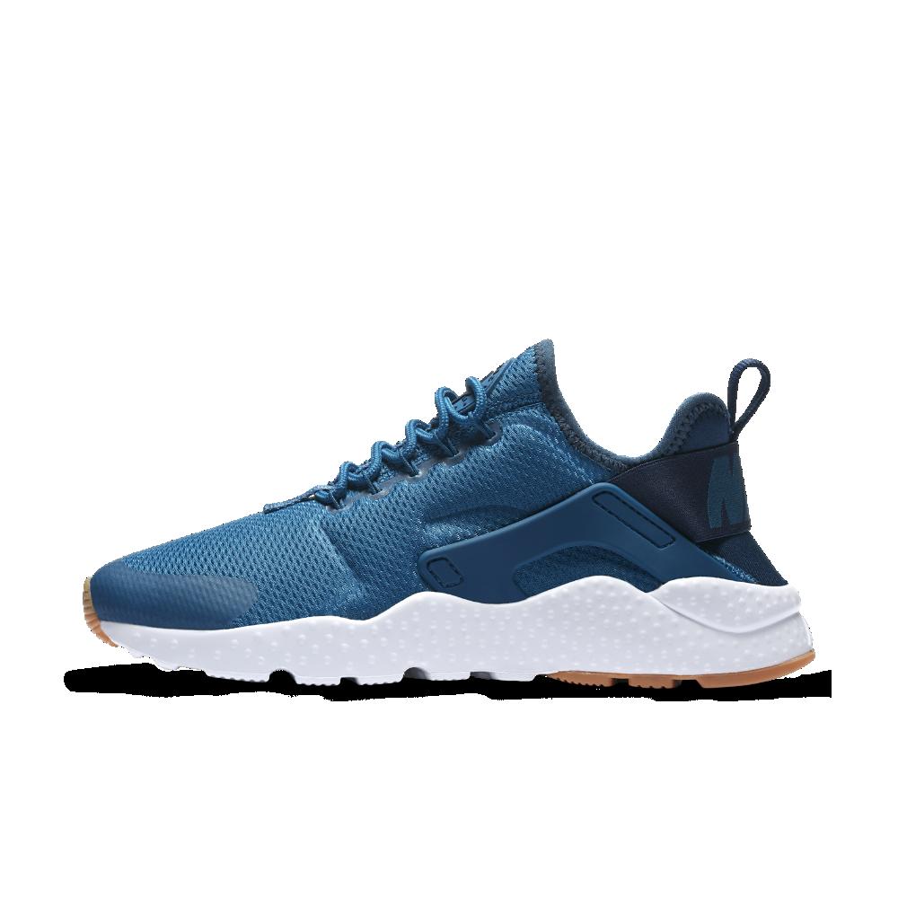 730f545ac4a08a Nike Air Huarache Ultra Women s Shoe Size 10.5 (Blue)