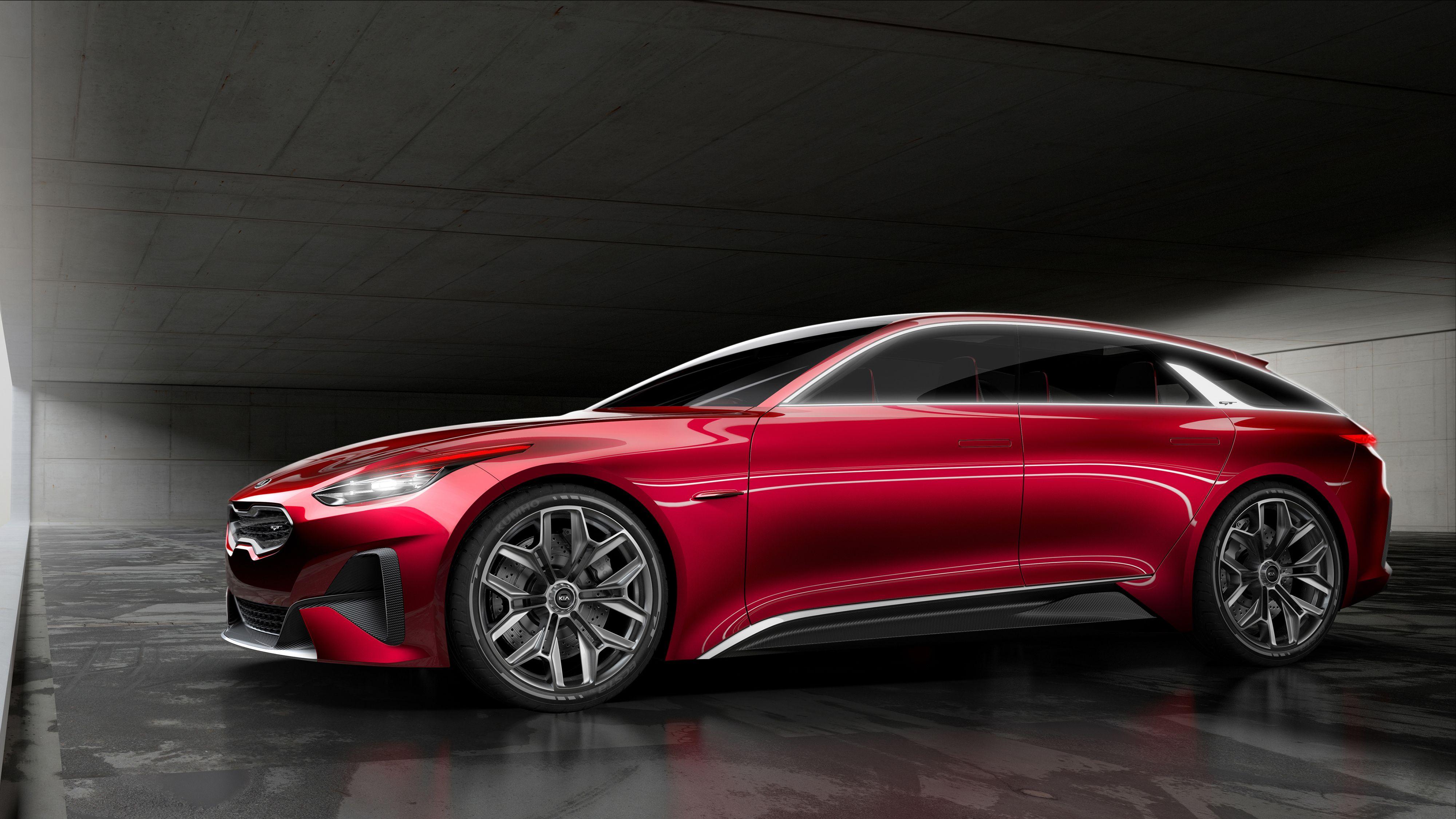 Image Result For Kia Proceed New Cars Kia Automotive Group Kia proceed concept frankfurt motor show
