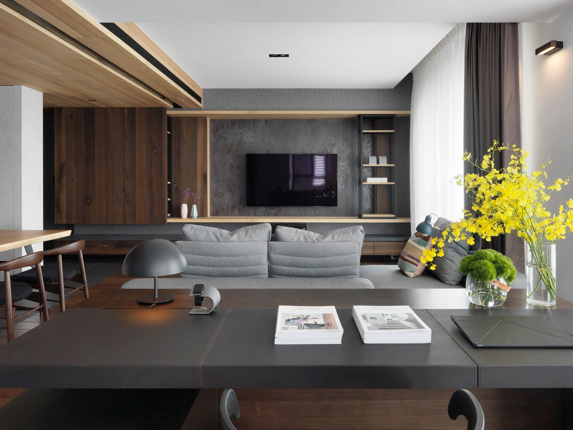 Pin by shu fen fang on homes in 2018 pinterest living room