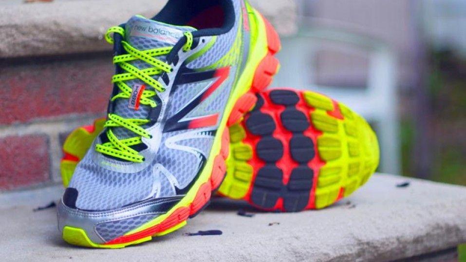 New Balance 880v4 Review | Running Shoes Guru | Sportkleding