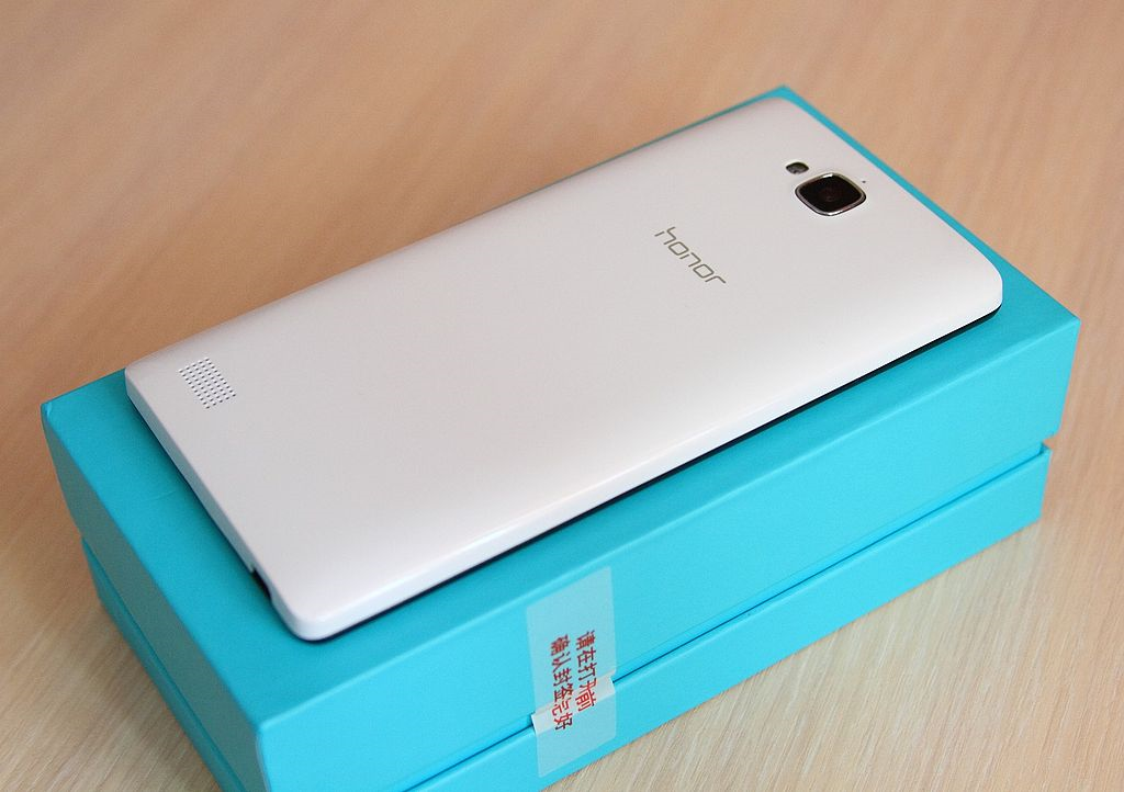 Huawei Honor 4X Review