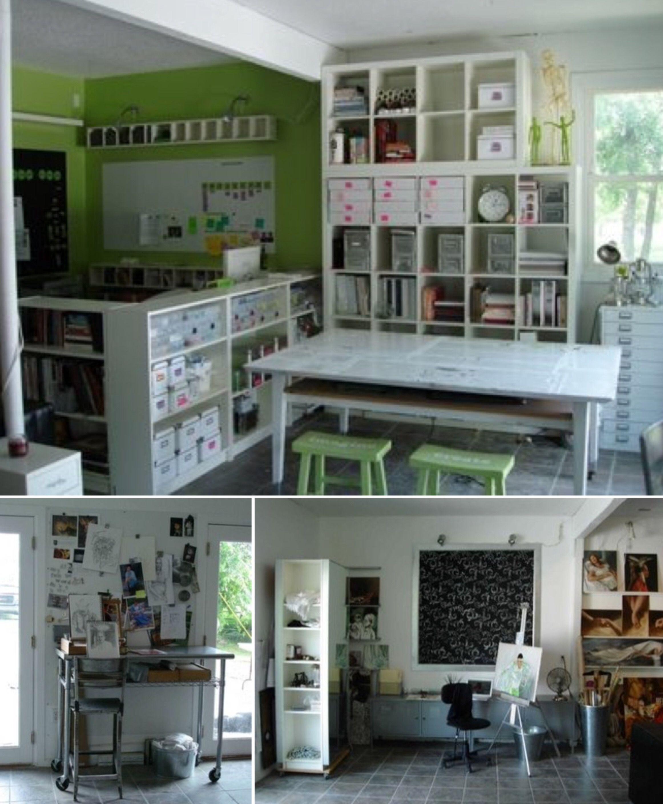 2stall garage tuned into art studio art studio stall