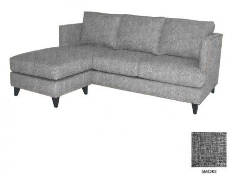 Best Osborne Reversible Chaise Sofa With Images Sofas For 400 x 300