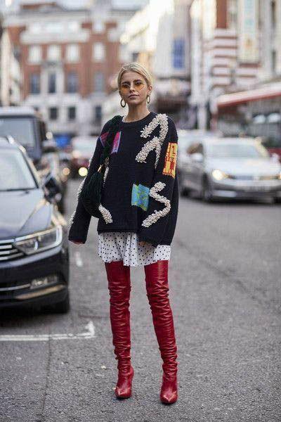 50+ Street Style Looks to Copy Now #trendystreetstyle