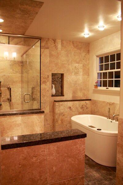 Bath Designs By Agentis Kitchen & Bath, Located In