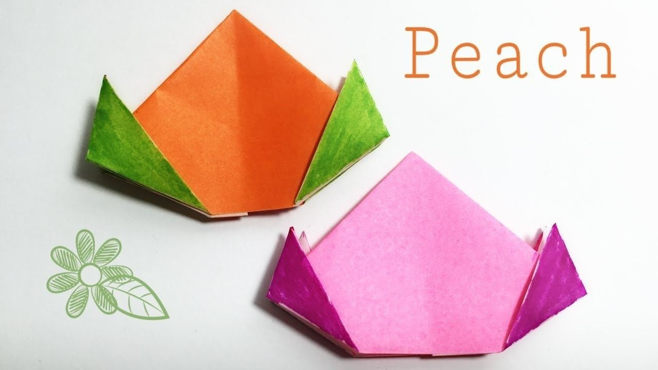 How to make a standard origami rose paper flower: page 18 | 720x1280