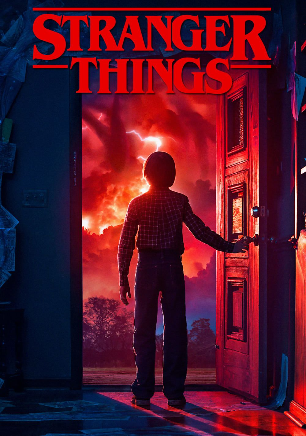 Watch Stranger Things Season 1 All Full Episodes Download  Online In Free Hd  Stranger Things -5223
