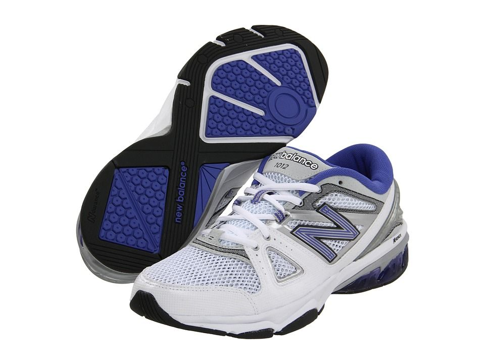 Womens Shoes New Balance WX1012 White