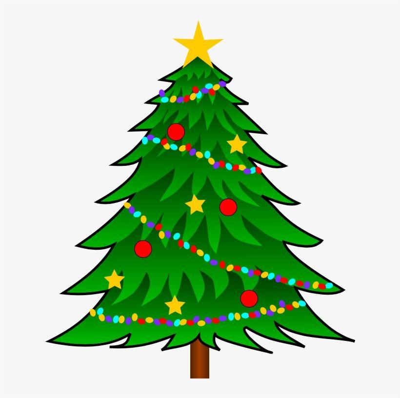 Christmas Tree Christmas Tree Clipart Christmas Tree Template Christmas