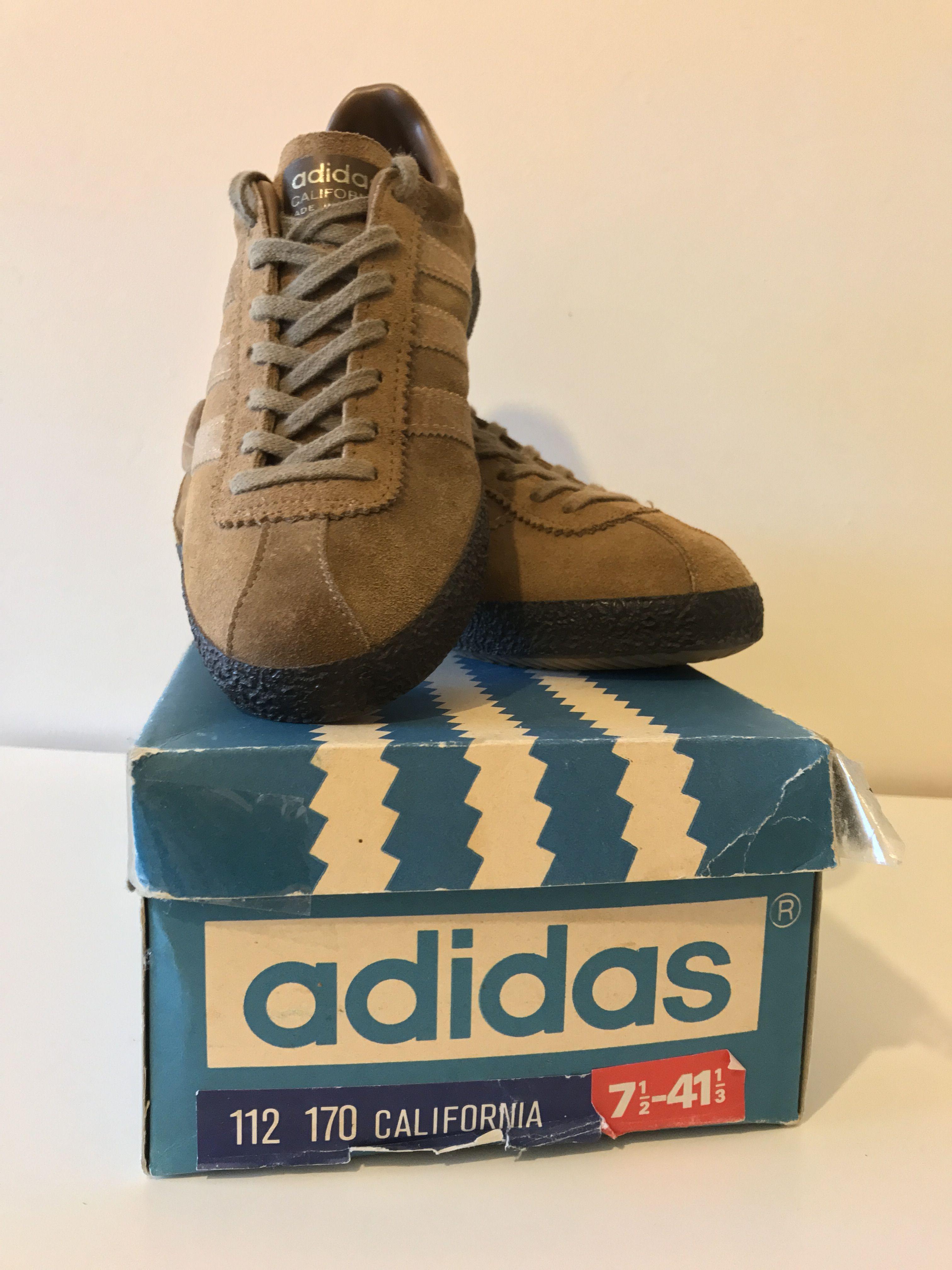 Adidas California | Adidas retro, Adidas, Adidas sneakers