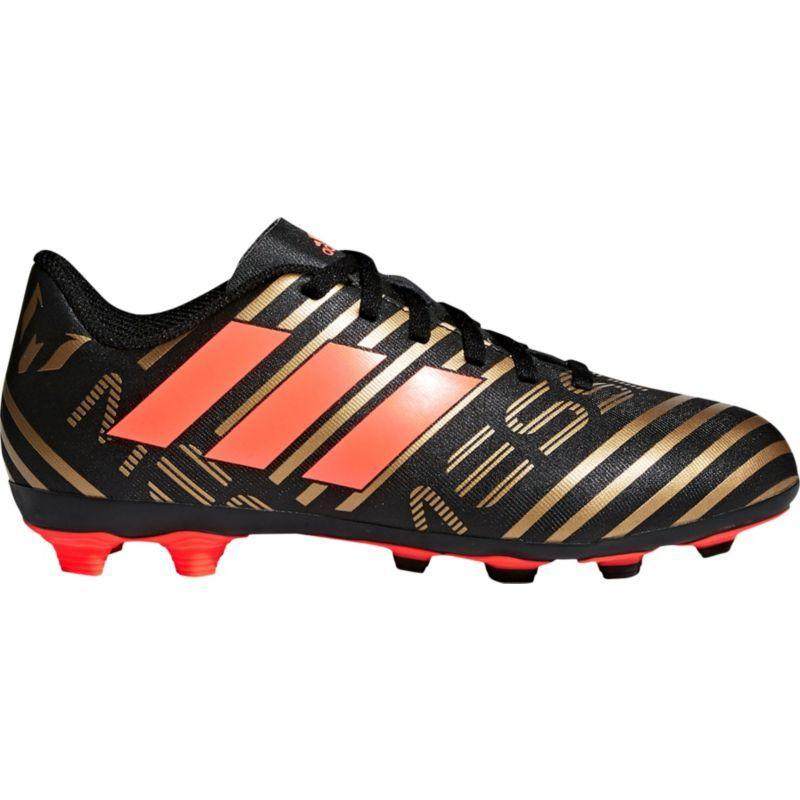 3c422cd48f4 adidas Kids  Nemeziz Messi 17.4 FXG Soccer Cleats