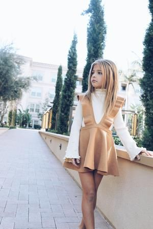 Photo of Victoria Sweater Dress